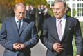 Наш ответ ЕвроПРО... Россия и Казахстан создают единую систему ПВО