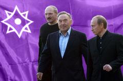 Интеграции – «Да!»… Президенты России, Казахстана и Белоруссии подписали в Астане Договор о создании Евразийского экономического союза