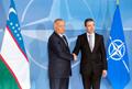 «Ключ» к Средней Азии... Грядёт битва за Узбекистан?