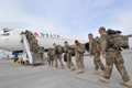 Пора домой... Американская военная авиабаза «Манас» приступила к официальному закрытию