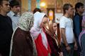 Миром Господу помолимся... Православные Казахстана приняли участие в международной акции «Молитва за Украину»