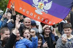 Затишье будет временным... План Порошенко не способен сохранить единую Украину