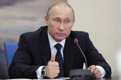 Новые вызовы или старые задачи... Внешний кризис лишь подтвердил верность Путина своему курсу