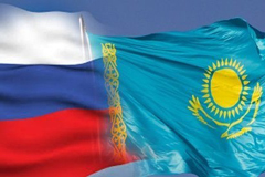 Юлия Якушева - о казахской водке, переселенцах, мифах и реалиях трансграничной интеграции