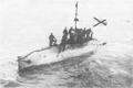 Атакуют русские подводники... Подвиги «рыцарей морских глубин» времён Первой мировой до сих пор остаются малоизвестными потомкам