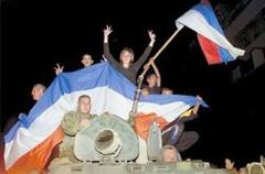 От взятия Слатины до взятия Крыма... Федор Лукьянов о том, как война в Косово стала предвестником нового этапа в отношениях России и Запада