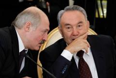 Что в интеграции тебе моей?... Как видят перспективы ЕАЭС лидеры трех союзных стран и их элиты