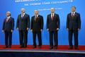 Евразийский союз будет расширяться и видоизменяться... У нового интеграционного объединения может появиться свой Ромпей