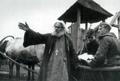 Крест Великой Отечественной... О христианских смыслах поэзии военных лет