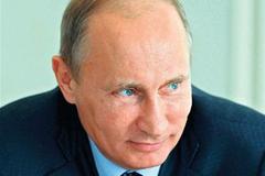 В Грузии не понадобилось... Владимир Путин предложил Совету Федерации отменить постановление о возможном применении армии на Украине