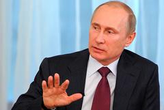 Право на Украину... На украинском направлении Путин меняет тактику, а не стратегию