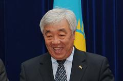 Да как же тебя понять... Глава казахстанского МИДа заявляет, что журналисты неправильно интерпретировали его слова о переименовании Казахстана