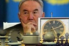 Казахстан в поиске новой Центральной Азии