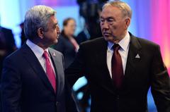 Казахстан – Армения: перспективы взаимоотношений под углом зрения евразийской интеграции