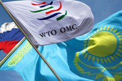 Казахстан идёт в ВТО: зачем это ему и чем чревато для России
