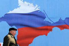 Западные «друзья» не поддержали… Посольства США, Великобритании и Германии заявили, что посещение Крыма через территорию России не повлияет на получение казахстанцами Шенгенской визы