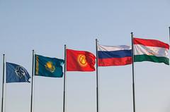 Готовность к общим вызовам и угрозам... Начались совместные военные учения России, Казахстана, Киргизии и Таджикистана «Рубеж-2014»