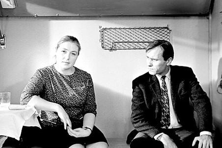 Жил такой режиссер и писатель... 85 лет со дня рождения Василия Шукшина