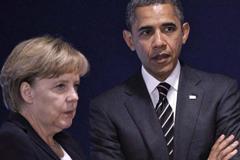 Перемены на западном фронте... Согласие Германии на экономические санкции против России ускорит победу Новороссии