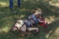 ООН одобрила геноцид Новороссии... Доклад Управления Верховного комиссара ООН по правам человека возложил всю вину на ополченцев