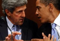 Готовы к миру?.. «Не исключено, что Керри с Обамой почувствовали, что у русских кончается терпение»