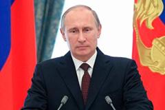 Нехорошие предчувствия... Главный бой Владимира Путина – с внутренним врагом, а не внешним