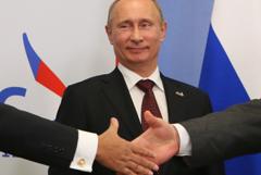 Олег Матвейчев: «Президент Владимир Путин добьется изоляции Америки на мировой арене»