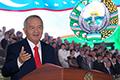 Догнали и перегнали?.. Ислам Каримов: «в составе бывшего СССР, Узбекистан был отсталой аграрной республикой с односторонней, гипертрофированной сырьевой экономикой»