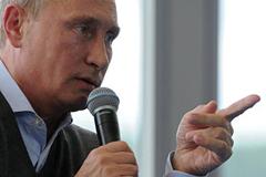 Владимир Путин - «украинский сценарий» вряд ли возможен в Казахстане