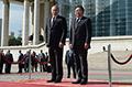 Монголия хочет поставлять российский газ в Китай...  Владимир Путин расширяет стратегическое сотрудничество с Азией