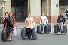 Почему русские уезжают из Казахстана? «Запасной пропуск» в РФ