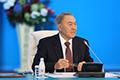 Как на дрожжах... Назарбаев - за годы независимости благополучие народа выросло в 15 раз