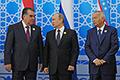 Становление альтернативного Западу центра силы… Лидеры ШОС обсудили Украину и Афганистан
