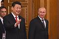 Снова вместе: Россия и Китай наращивают оборону союзников в Средней Азии