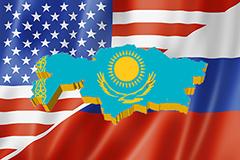 Война уже началась. Что делать Казахстану