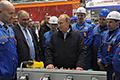 Конкурентоспособность и импортозамещение... Российская экономика минимизирует потери от санкций