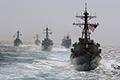 Штормовое предупреждение... Воевать с «международным терроризмом» Вашингтон намерен и в регионе Каспия