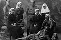Кавалерственные дамы России... Русские женщины-герои Первой мировой войны
