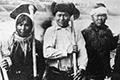 По украинским стопам?.. В Казахстане планируется открытие первого памятника «жертвам голодомора»