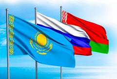 Дело за союзниками?.. Госдума ратифицировала договор о Евразийском экономическом союзе