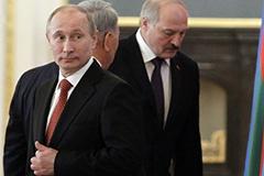 Евразийская интеграция под угрозой... Почему Белоруссия и Казахстан не спешат воплощать в жизнь проект Евразийского экономического союза