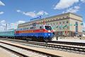 Большие планы... Казахстан хочет стать транзитным центром