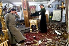 «…чтобы наступил настоящий мир на Украине, нужно достигать справедливости» … Патриарх Кирилл призвал ВСЦ признать дискриминацию верующих РПЦ МП на Украине