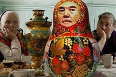 Почему в Казахстане не создали русскую автономию... О минных полях постсоветской политики