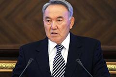 «Если ущемляется один человек, то ущемляется весь Казахстан»… Назарбаев: «…сохранение нашей стабильности и уважения друг к другу - основные принципы нашего развития»