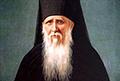 «…в каждом человеке провидел образ и подобие Божие!»… Памяти преподобного Амвросия Оптинского