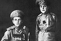 Юные герои Великой войны... К 100-летию подвигов Андрея Мироненко и Николая Орлова