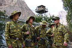 Гастарбайтеры «Аль-Каиды»... Душанбе на фоне активизации боевиков в приграничных районах Афганистана готовится к вторжению террористов