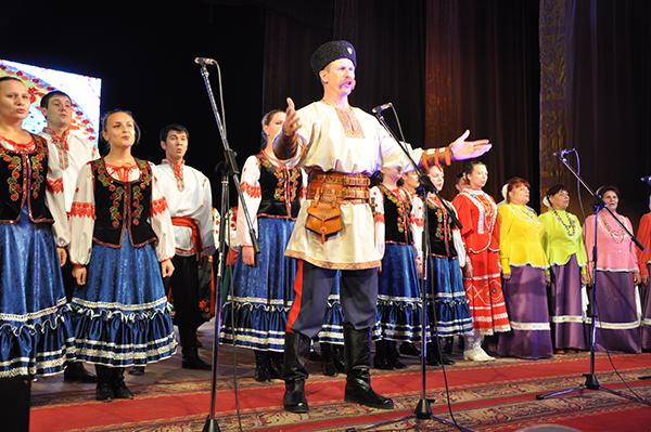 «Покровский перезвон»… В Петропавловске прошёл VIII фестиваль русской и славянской культуры