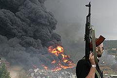 Генпрокуратура Казахстана - наемники из Казахстана участвуют в боях в Афганистане, Ираке, Сирии и Украине
